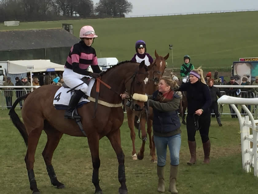 thurlow estate point to point